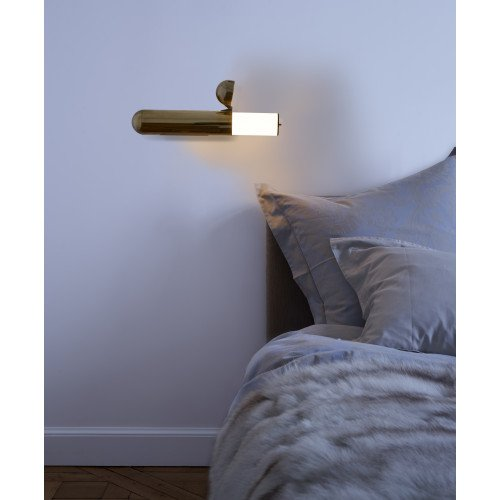 ISP Wall lamp DCW éditions PARIS