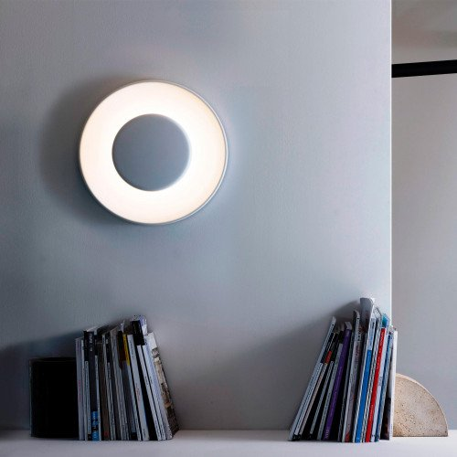 Lunanera Martinelli Luce Wall and Ceiling Light