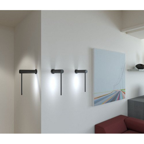 Mosca Martinelli Luce Wall lamp