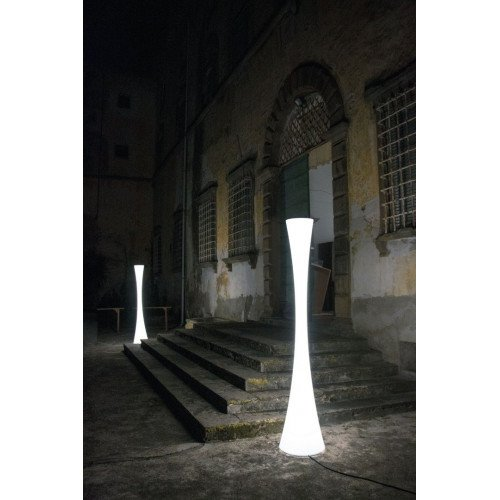 Biconica pol Martinelli Luce Outdoor lamp