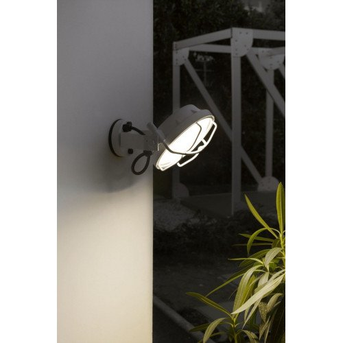 Out Wall lamp Martinelli Luce Outdoor lamp