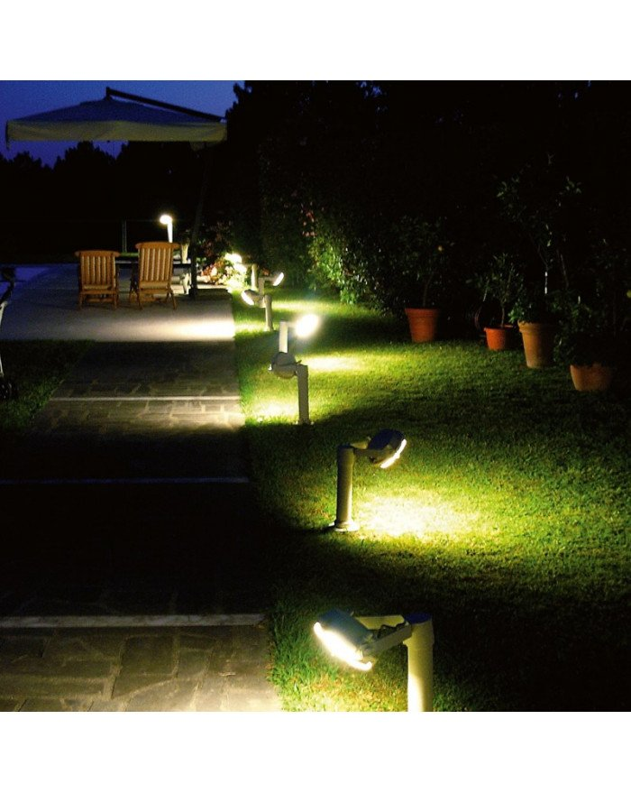 Out Street lamp Martinelli Luce Outdoor lamp