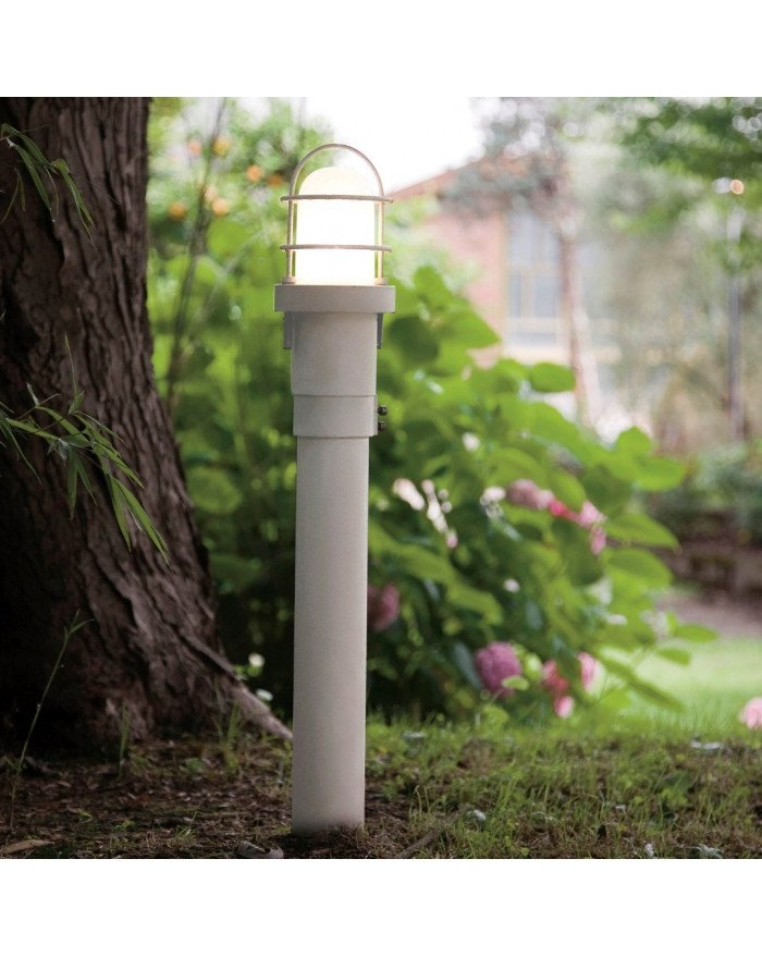 Polo floor lamp Martinelli Luce Outdoor lamp