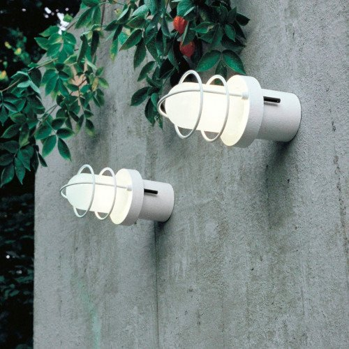 Polo Ceiling or Wall Lamp Martinelli Luce Outdoor lamp