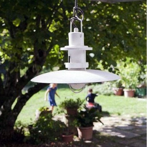 Polo Pendant lamps Martinelli Luce Outdoor lamp