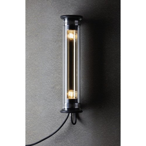 IN THE TUBE 100-350  DCW éditions PARIS Wall lamp