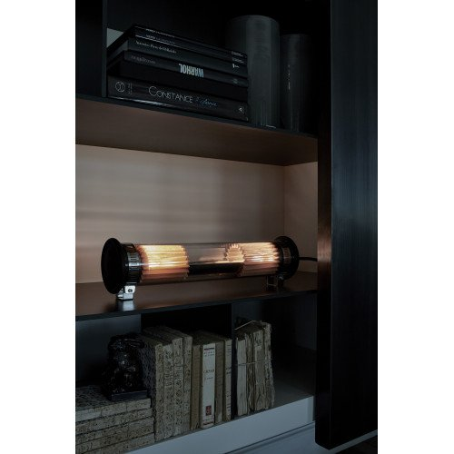IN THE TUBE 100-500 DCW éditions PARIS Wall lamp