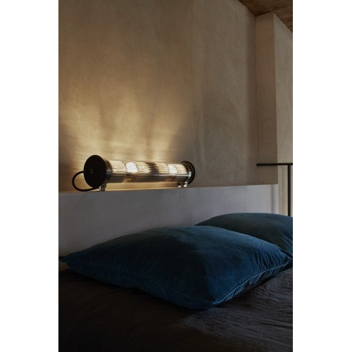 IN THE TUBE 120-700 DCW éditions PARIS Wall lamp