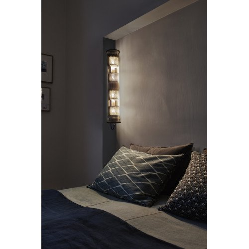 IN THE TUBE 120-700 DCW éditions PARIS Wall lamp Angle