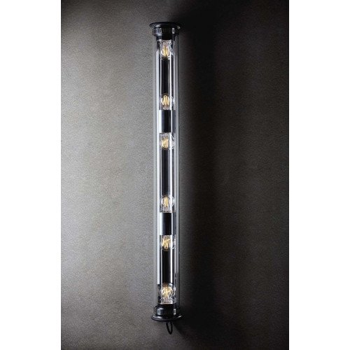 IN THE TUBE 120-1300 DCW éditions PARIS Angle wall lamp
