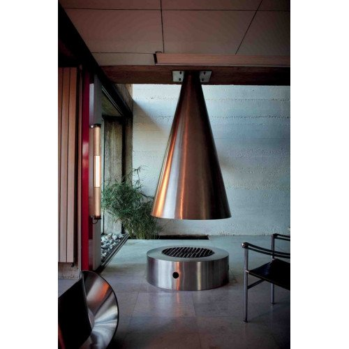IN THE TUBE 360° - 700 DCW éditions PARIS Wall lamp