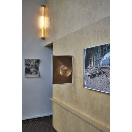 IN THE TUBE 360° - 1000 DCW éditions PARIS  Wall lamp