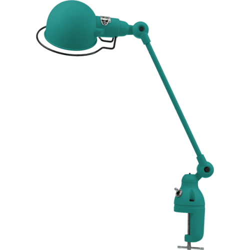 Jieldé Signal Collection SI312 Clamp Lamp