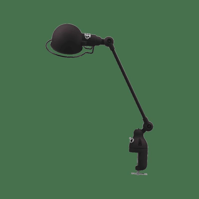 Jieldé Signal SI312 Schraubstock Lampe