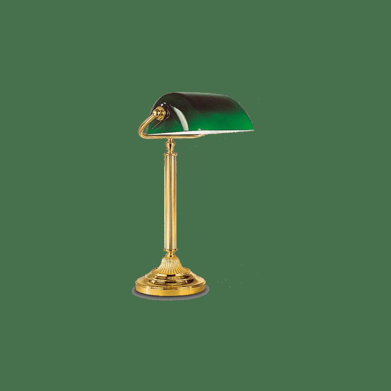 Lucien Gau Banker Lamp Louis XVI 20301/01