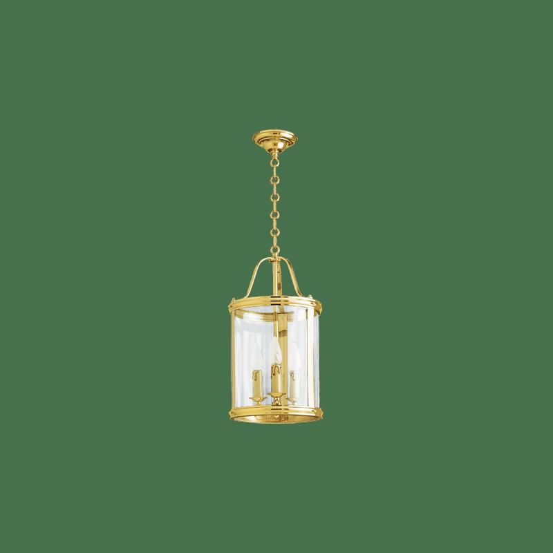 Lanterne Lucien Gau Style classique Petit Modèle 3L 00103/25