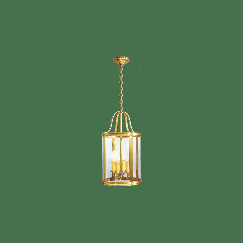 Lantern Lucien Gau Classic Style Medium Model 4L 00104
