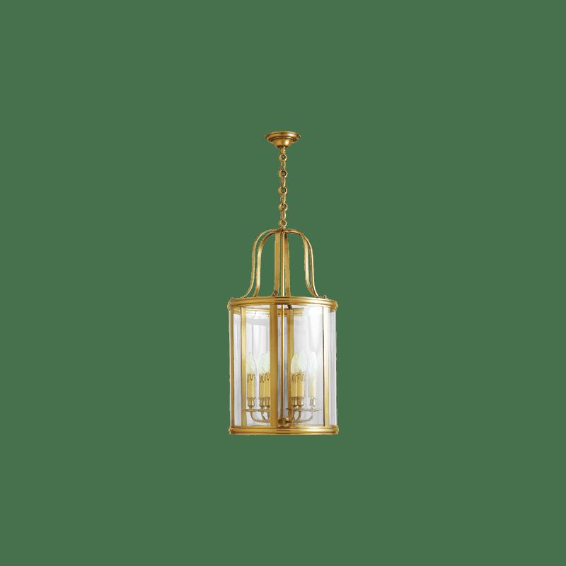 Lantern Lucien Gau Classic Style Big Model 6L 00106/40