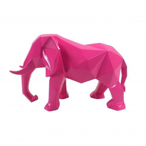 Mini Elefant Design Artypopart