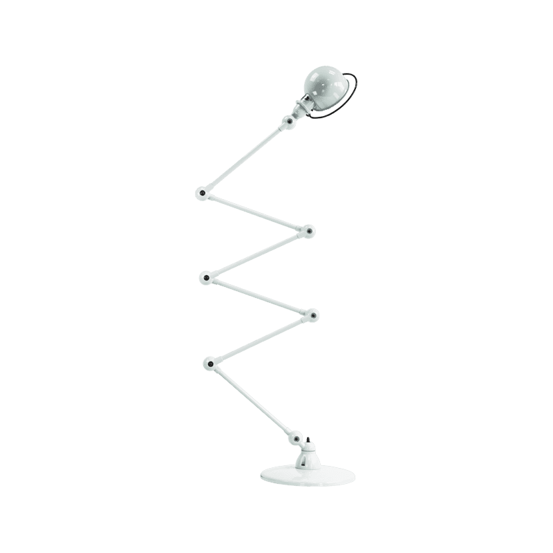 Jieldé Loft Collection D9406 Zig-Zag Lampadaire