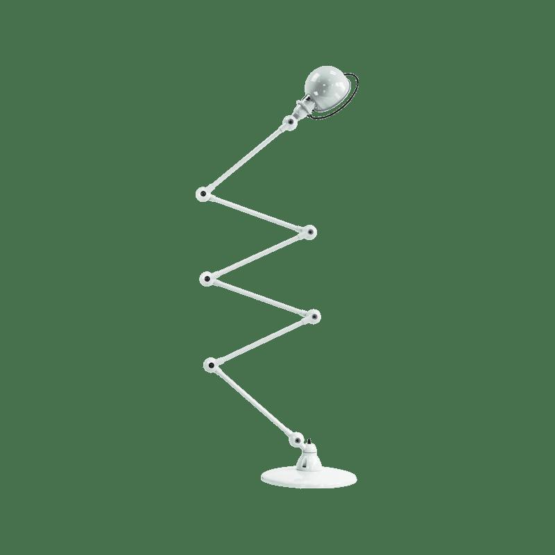 Jieldé Loft D9406 Zig-Zag Lamp-post