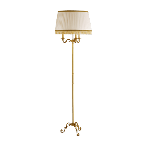 Lucien Gau floor lamp 16523...