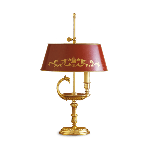 Lucien Gau Lampe de table 16031