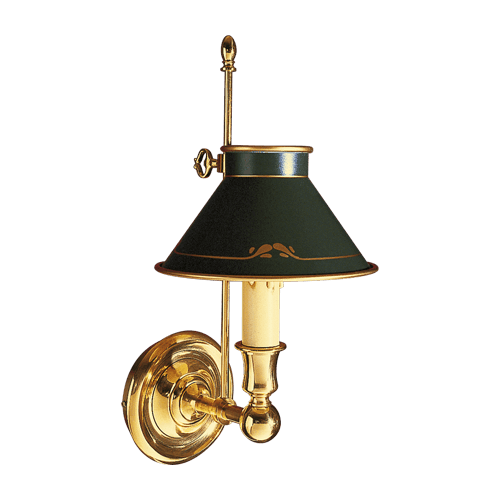 Lucien Gau Wall lamp in...