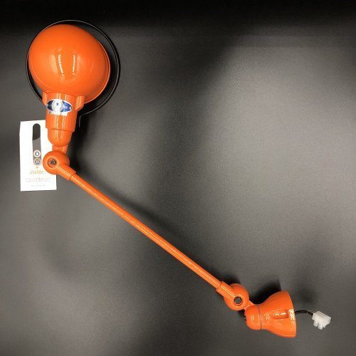 IN STOCK ! Jieldé Signal SI301 Wall lamp Orange RAL2004 SHINY