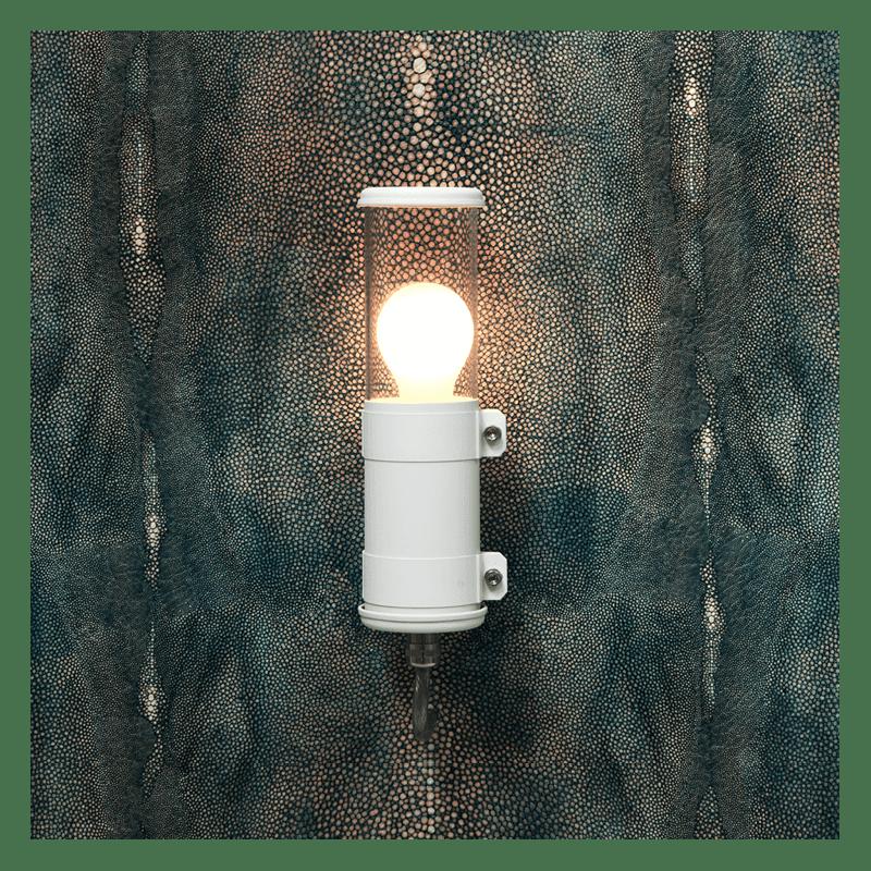 Sammode Bendz Colors applique murale intérieur ou extérieur