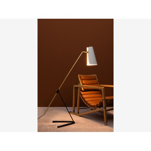 Sammode G21 Lampadaire Pierre Guariche