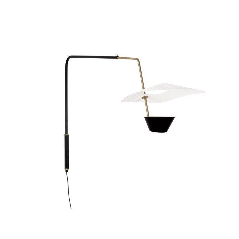 Sammode G25 (1951) Wall lamp Pierre Guariche