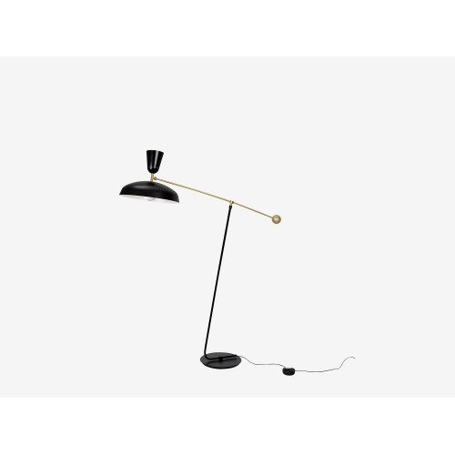 Sammode G1 Floor Lamppost Pierre Guariche