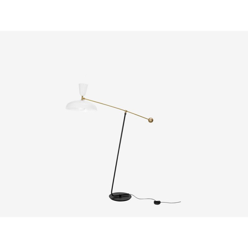 Sammode G1 Floor Large (1951) Lampadaire Pierre Guariche