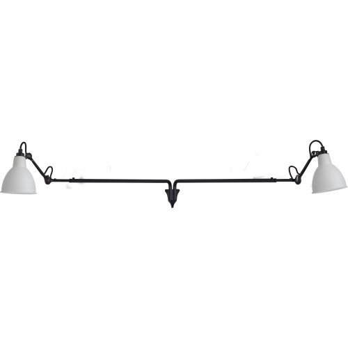 Lampe Gras n°213 Double DCW...