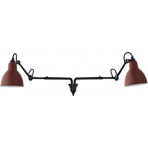 Lamp Gras 203 Double DCW...