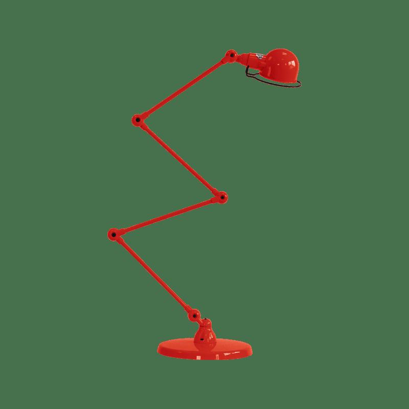 Jieldé Signal Si433 Zig-Zag Stehlampe