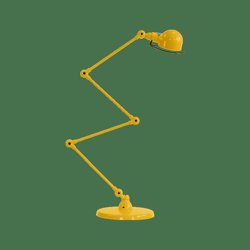 Jieldé Signal Si433 Zig-Zag Lamp-post