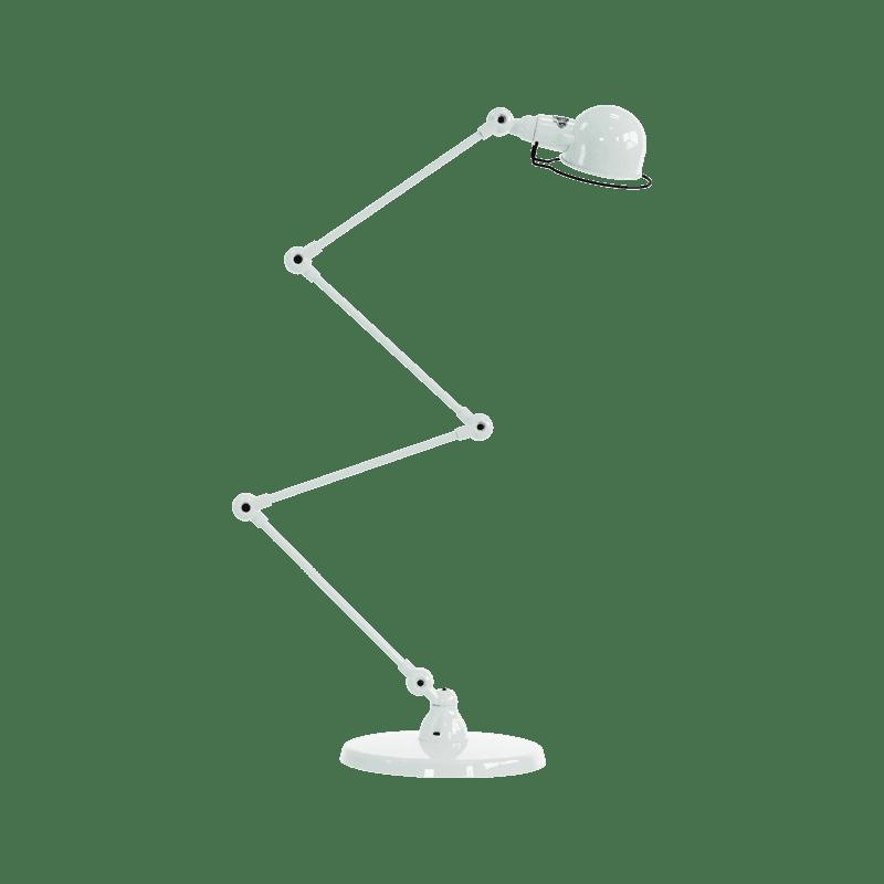 Jieldé Signal Collection Si433 Zig-Zag Lamp-post
