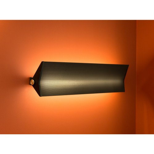 Sammode G3 Triple Wall lamp Pierre Guariche