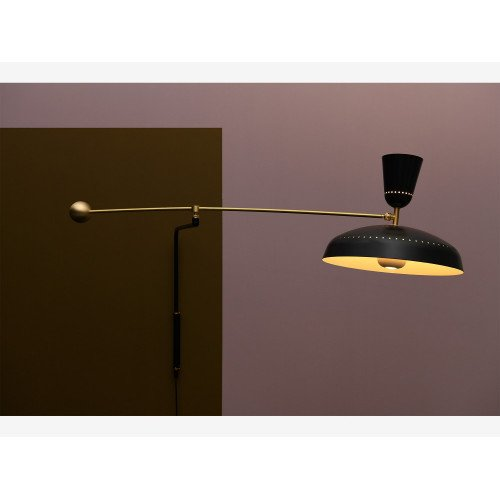 Sammode G1 (1951) Wall lamp Pierre Guariche