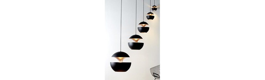 Lamps here comes the sun DCW éditions Paris