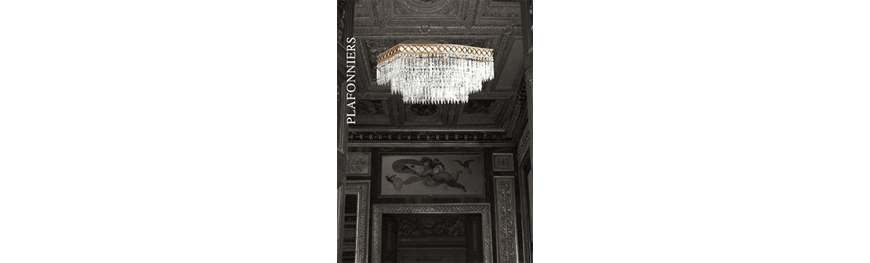 Ceiling lights - Maison Lucien GAU
