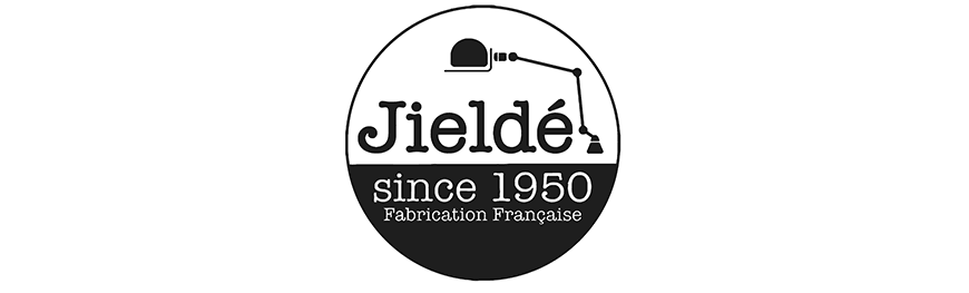 Jieldé - Design lamps Made in France since 1950