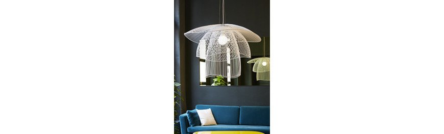 Lampes Forestier
